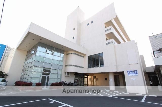 大分県臼杵市、臼杵駅徒歩4分の築37年 6階建の賃貸アパート