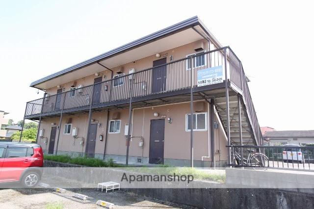 姫竹アパート