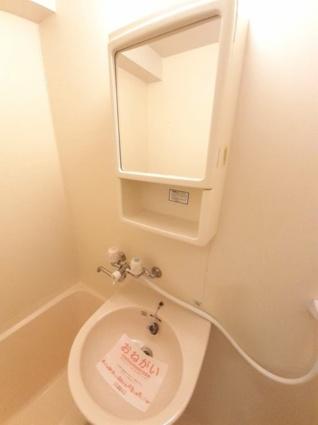 a・e pirika[1K/25m2]の洗面所