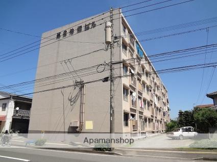 大分県大分市、牧駅徒歩23分の築38年 5階建の賃貸マンション