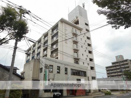 大分県大分市の築36年 7階建の賃貸マンション