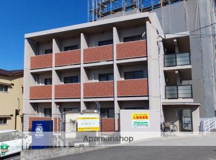大分県大分市、西大分駅徒歩29分の築13年 3階建の賃貸マンション