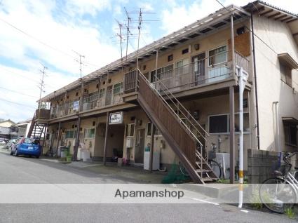 第2板井アパート