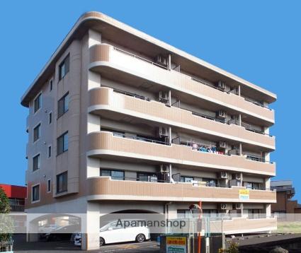 大分県大分市、鶴崎駅徒歩45分の築18年 5階建の賃貸マンション
