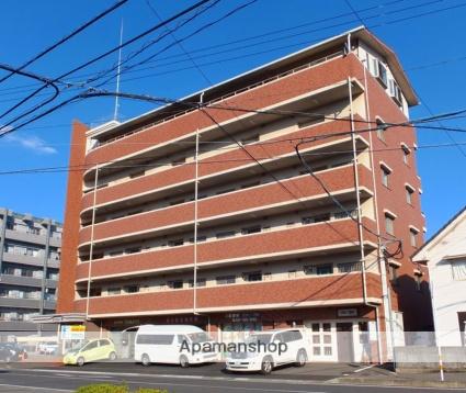 大分県大分市、鶴崎駅徒歩25分の築11年 5階建の賃貸マンション