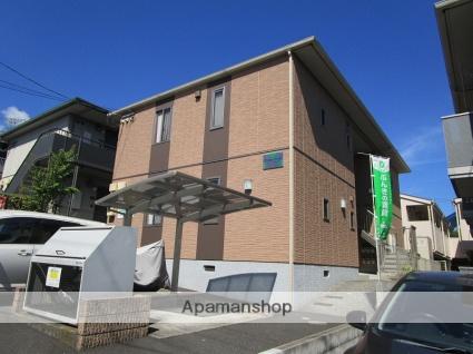 大分県大分市、大分大学前駅徒歩8分の築7年 2階建の賃貸アパート