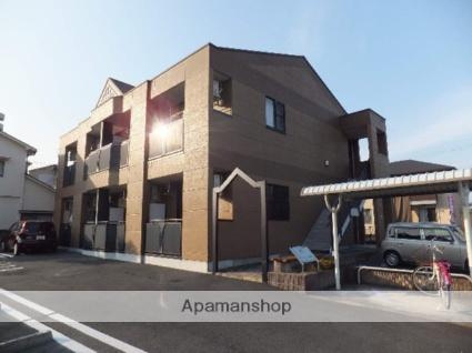 新着賃貸5:大分県大分市大字奥田の新着賃貸物件