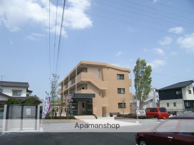 大分県中津市、中津駅徒歩27分の築7年 3階建の賃貸マンション