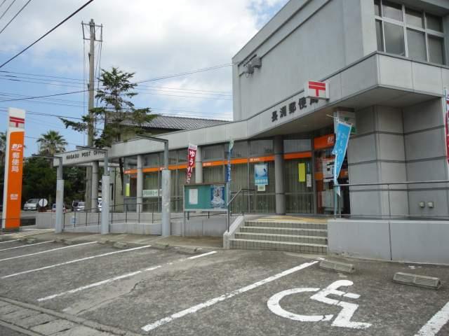 長洲郵便局  1930m