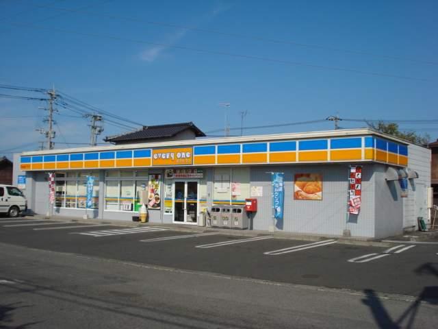 エブリワン 柳ヶ浦店 550m