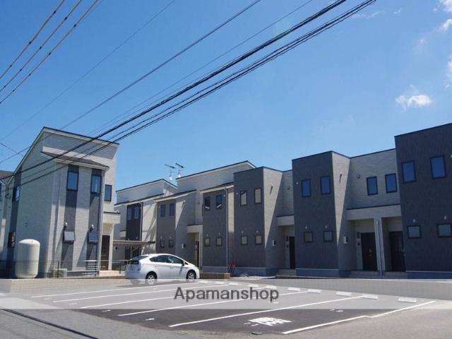 大分県中津市、中津駅徒歩35分の築4年 2階建の賃貸一戸建て