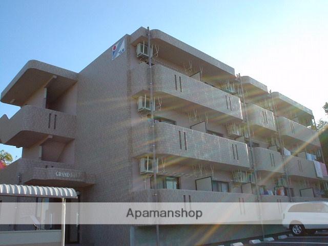 大分県中津市の築14年 3階建の賃貸マンション