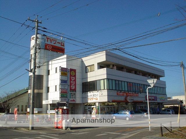 大分県中津市、中津駅徒歩10分の築22年 3階建の賃貸マンション