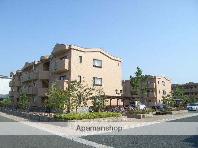 大分県中津市、中津駅徒歩16分の築12年 3階建の賃貸マンション