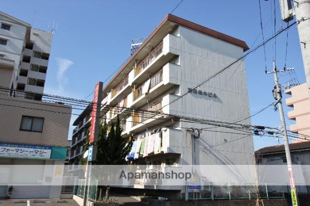 岩田材木ビル