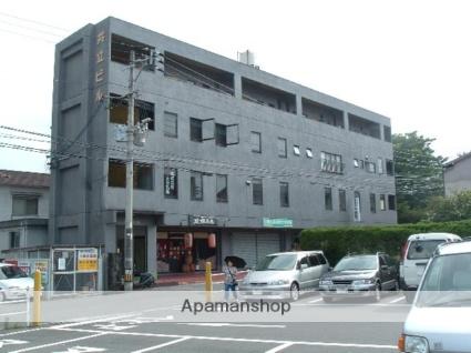 大分県別府市、別府駅徒歩19分の築35年 4階建の賃貸マンション