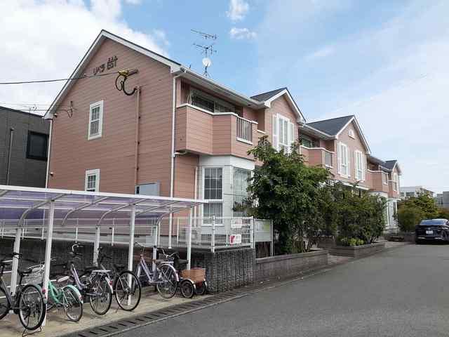 新着賃貸5:大分県大分市東鶴崎1丁目の新着賃貸物件