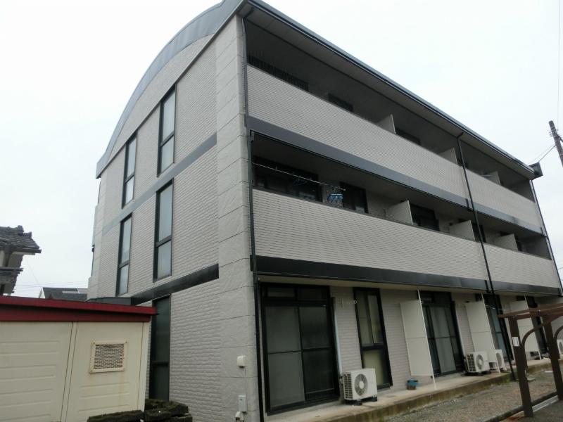 新着賃貸13:大分県大分市大字政所政所の新着賃貸物件