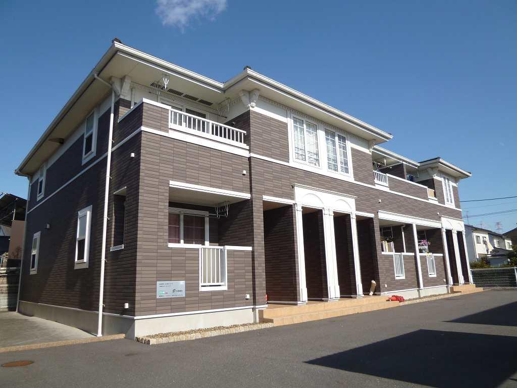 新着賃貸4:大分県大分市大在北3丁目の新着賃貸物件