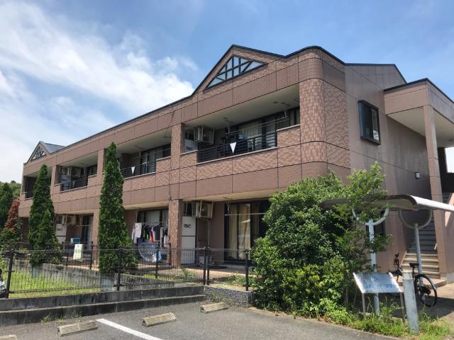 新着賃貸2:大分県大分市大字横尾の新着賃貸物件