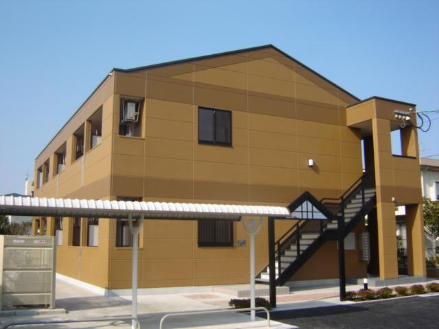 新着賃貸11:大分県大分市政所2丁目の新着賃貸物件
