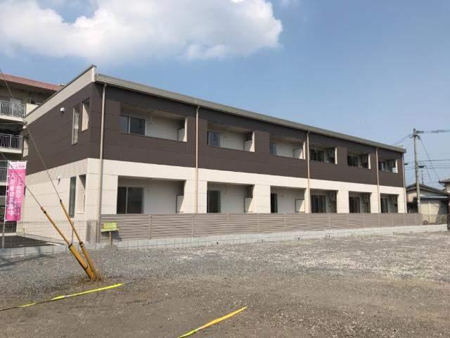 新着賃貸7:大分県大分市徳島2丁目の新着賃貸物件
