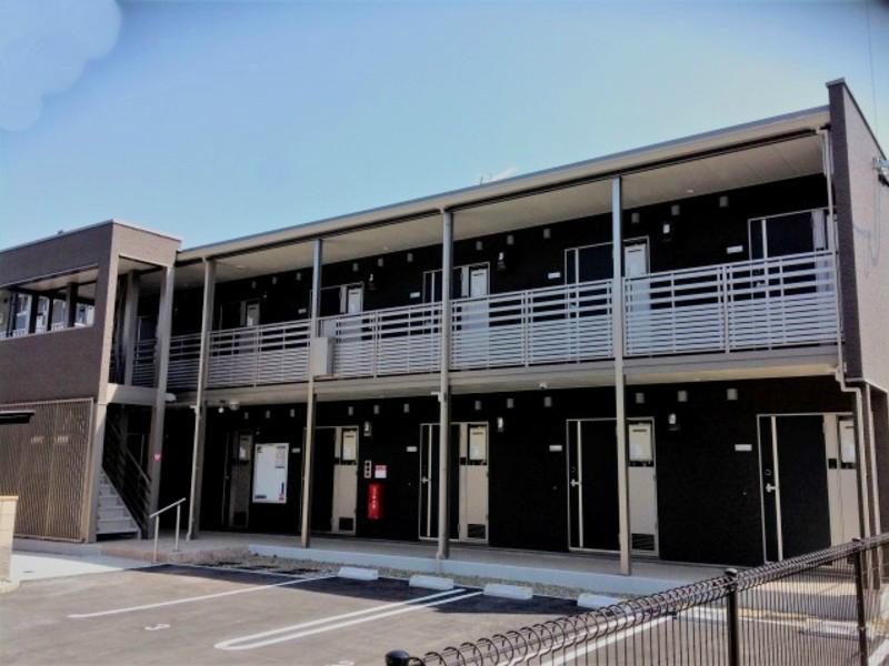 新着賃貸19:大分県大分市六坊北町の新着賃貸物件