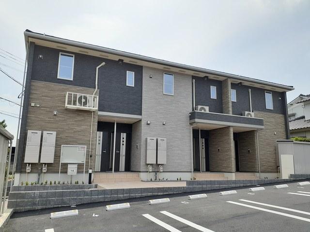 新着賃貸4:大分県大分市東原3丁目の新着賃貸物件