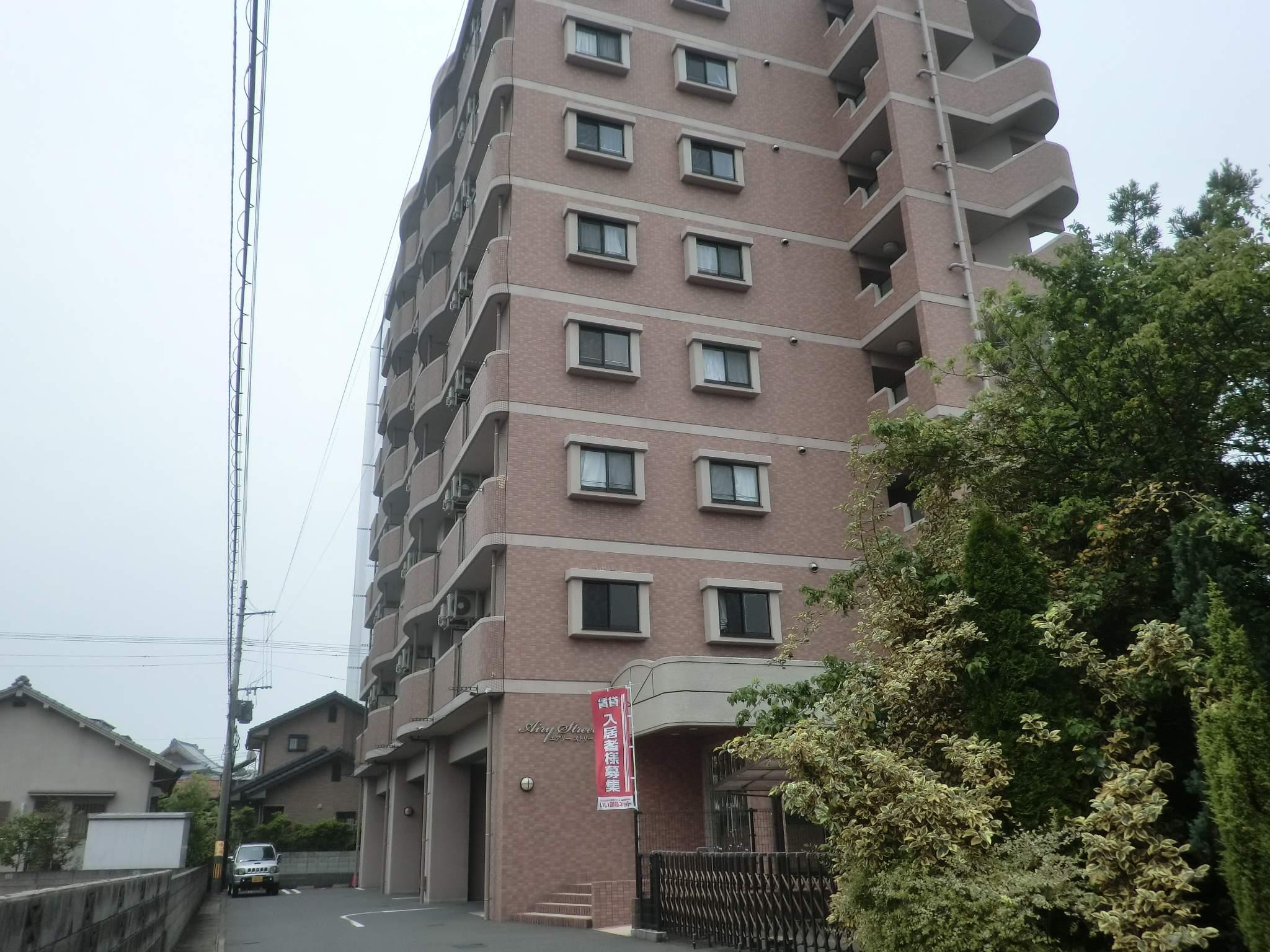 新着賃貸8:大分県大分市大字奥田永興の新着賃貸物件