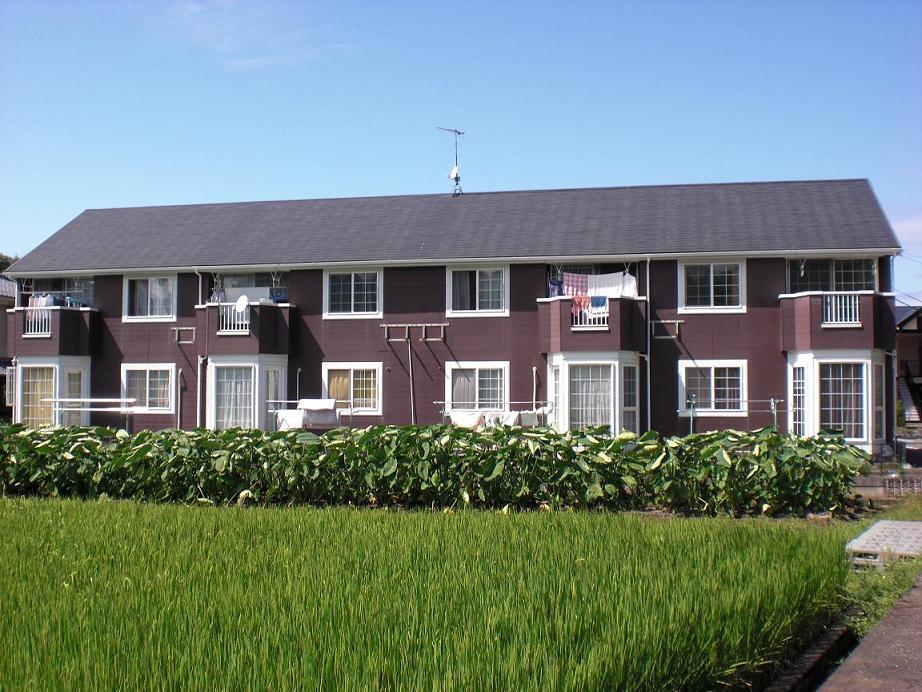 新着賃貸1:大分県大分市大字田尻の新着賃貸物件