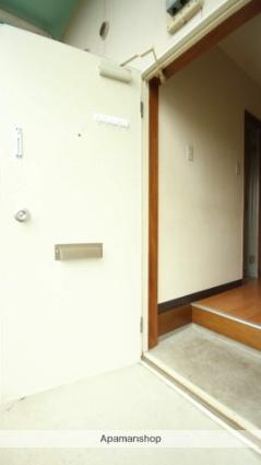 メイプルコート広原[1K/17.1m2]の内装2
