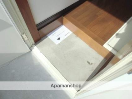 メイプルコート広原[1K/17.1m2]の玄関