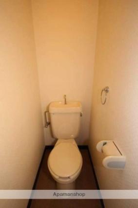 メイプルコート広原[1K/17.01m2]のトイレ