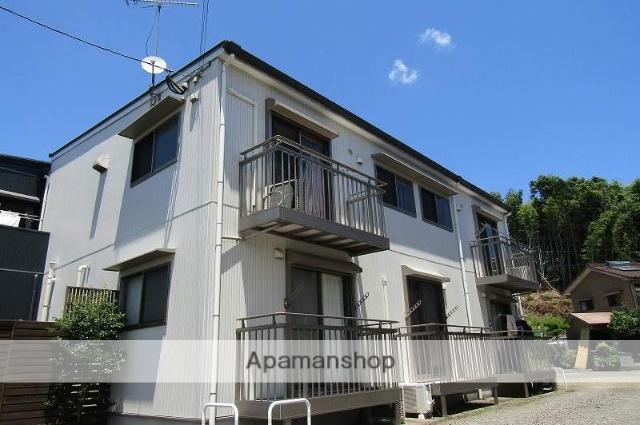 宮崎県小林市、小林駅徒歩8分の築6年 2階建の賃貸アパート