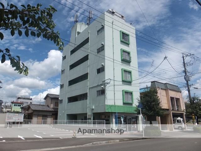 宮崎県小林市、小林駅徒歩2分の築28年 5階建の賃貸マンション