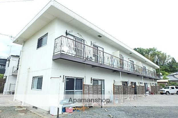 宮崎県小林市、小林駅徒歩10分の築28年 2階建の賃貸アパート