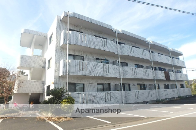 宮崎県小林市、小林駅徒歩18分の築16年 3階建の賃貸マンション
