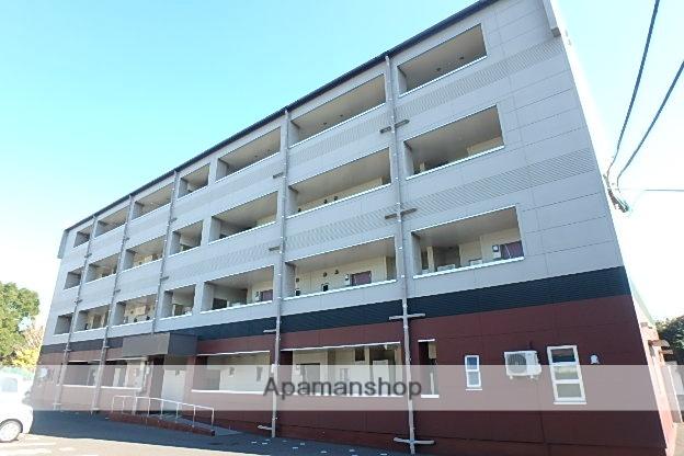 宮崎県小林市、小林駅徒歩7分の築4年 4階建の賃貸マンション
