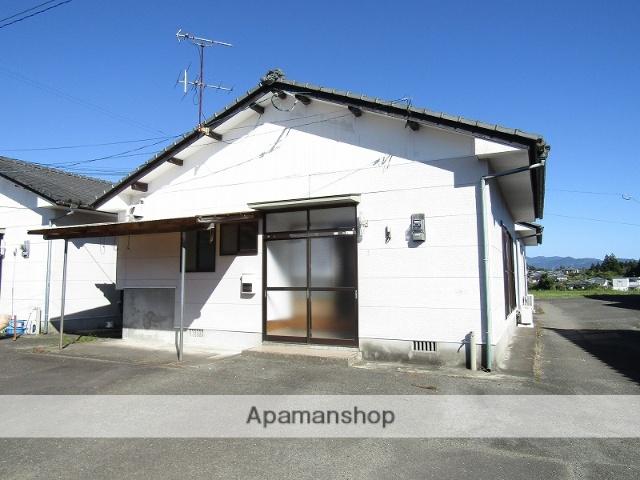 宮崎県小林市、小林駅徒歩19分の築23年 1階建の賃貸一戸建て