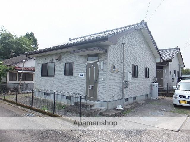 宮崎県西諸県郡高原町、高原駅徒歩13分の築9年 1階建の賃貸一戸建て