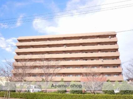 宮崎県小林市、小林駅バス1分小林駅前停下車後徒歩15分の築14年 7階建の賃貸マンション