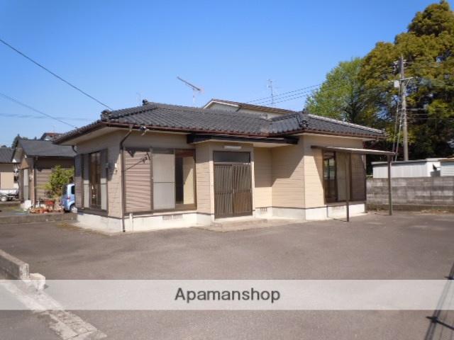 宮崎県小林市、小林駅徒歩10分の築21年 1階建の賃貸一戸建て