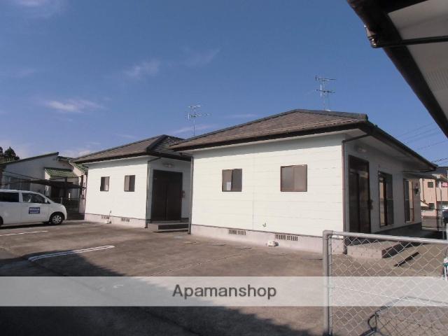 宮崎県小林市、小林駅徒歩45分の築19年 1階建の賃貸一戸建て