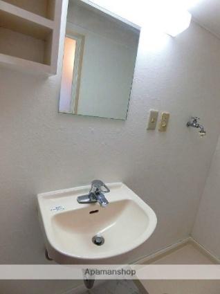 妻ヶ丘マンション[3LDK/59.62m2]の洗面所