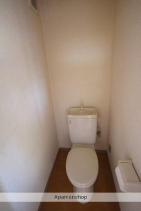 ウエルネスビル[2K/45.5m2]のトイレ