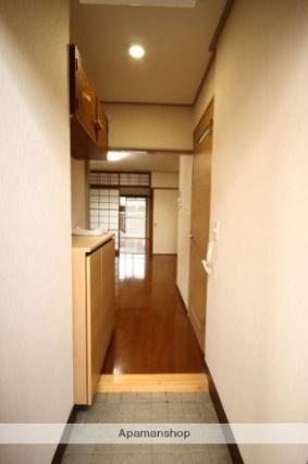 サンライズマツダⅡ[3LDK/57.96m2]の玄関