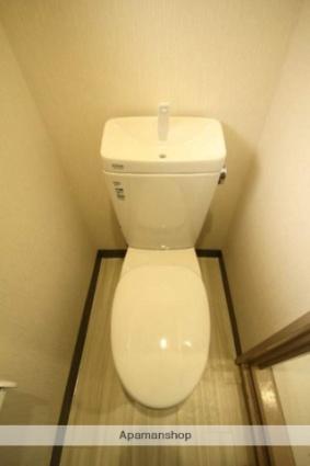 サンライズマツダⅡ[3LDK/57.96m2]のトイレ