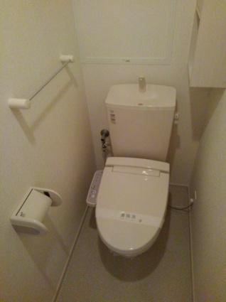 メイ・ピース[1LDK/41.27m2]のトイレ