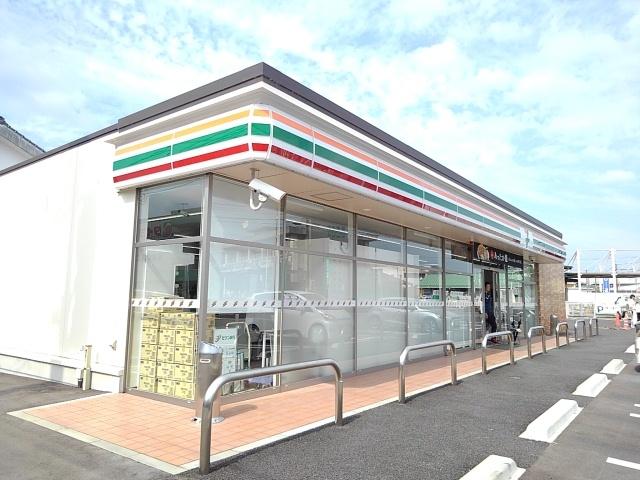 セブンイレブン末吉本町店 1000m
