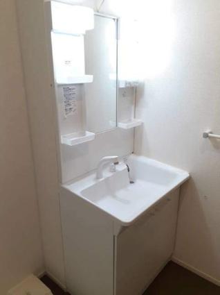 モーデ・グランツ[2DK/50.05m2]の洗面所